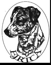 EJRTCA - English Jack Russell Terrier Club Alliance
